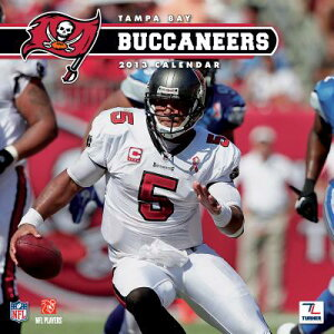 【送料無料】Tampa Bay Buccaneers Calendar [ Perfect Timing ]