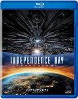 インデペンデンス・デイ:リサージェンス【Blu-ray】 [ ジェフ・ゴールドブラム ]