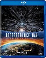 インデペンデンス・デイ:リサージェンス【Blu-ray】