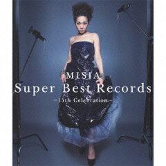 【楽天ブックスならいつでも送料無料】Super Best Records -15th Celebration- [ MISIA ]