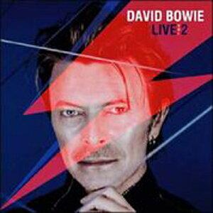 【輸入盤】Live Vol.2 (10CD BOXSET) [ David Bowie ]