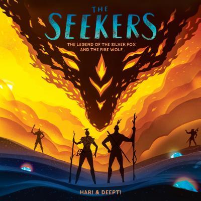 洋書, BOOKS FOR KIDS The Seekers SEEKERS Hari . Deepti