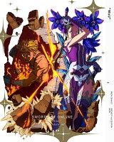 ソードアート・オンライン アリシゼーション War of Underworld 4(完全生産限定版)【Blu-ray】