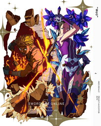 ソードアート・オンライン アリシゼーション War of Underworld 4(完全生産限定版)
