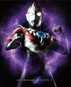 ウルトラマンオーブ Blu-ray BOX 1【Blu-ray】画像