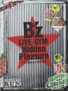 邦楽, ロック・ポップス Bz LIVE-GYM Hidden Pleasure Typhoon No.20 Bz