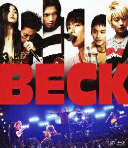 BECK【Blu-ray】画像