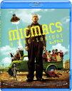 【送料無料】【2011ブルーレイキャンペーン対象商品】ミックマック【Blu-ray】