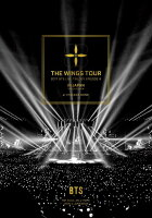 2017 BTS LIVE TRILOGY EPISODE 3 THE WINGS TOUR IN JAPAN 〜SPECIAL EDITION〜 at KYOCERA DOME(通常盤)