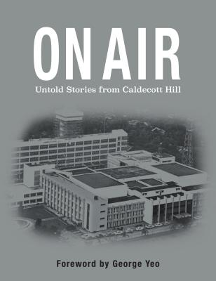 On Air: Untold Stories from Caldecott Hill画像