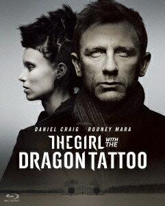 【送料無料】ドラゴン・タトゥーの女 デラックス・コレクターズ・エディション【Blu-ray】