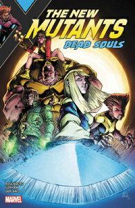 New Mutants: Dead Souls NEW MUTANTS DEAD SOULS (New Mutants: Dead Souls (2018)) [ Matthew Rosenberg ]