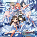 THE IDOLM@STER CINDERELLA MASTER Cool jewelries! 003 [ (ゲーム・ミュージック) ]