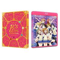 ラブライブ!μ's Live Collection【Blu-ray】