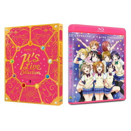 ラブライブ!μ's Live Collection