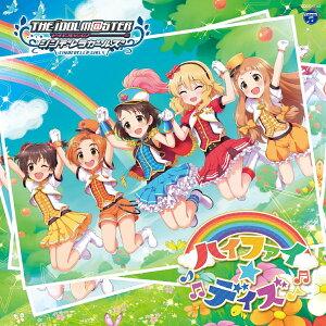 THE IDOLM@STER CINDERELLA GIRLS STARLIGHT MASTER 03 ハイファイ☆デイズ