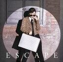 Escape (初回限定盤B CD+DVD) [ 鈴木愛理 ]
