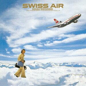 スイス・エア画像