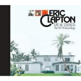 ギヴ・ミー・ストレンクス〜1974/1975レコーディングズ<スーパー・デラックス・エディション>(CD+Blu-ray) [ エリック・クラプトン ]