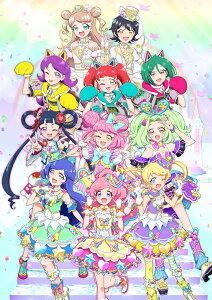 キラッとプリ☆チャン(シーズン3) DVD BOX-4