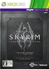 Skyrim Legendary Edition [xbox360]