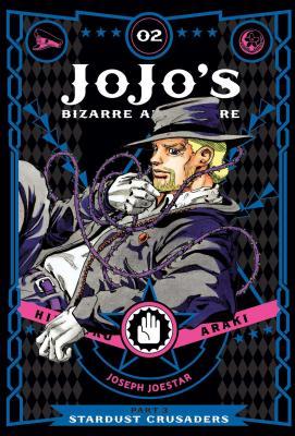 洋書, FAMILY LIFE & COMICS Jojos Bizarre Adventure: Part 3--Stardust Crusaders, Vol. 2, Volume 2 JOJOS BIZARRE ADV PART 3--STAR Jojos Bizarre Adventure: Part 3--Stardu Hirohiko Araki