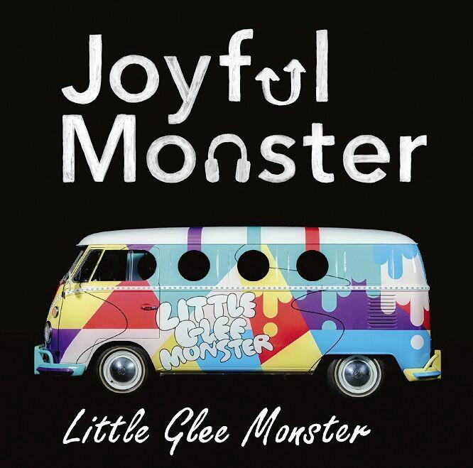 Joyful Monster (通常盤 2CD)画像