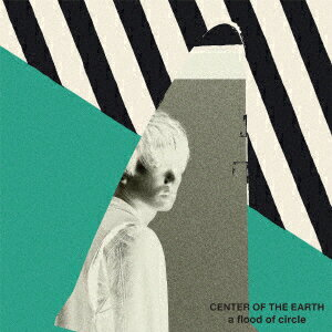 CENTER OF THE EARTH (初回限定盤)画像