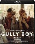 ガリーボーイ【Blu-ray】 [ ランヴィール・シン ]