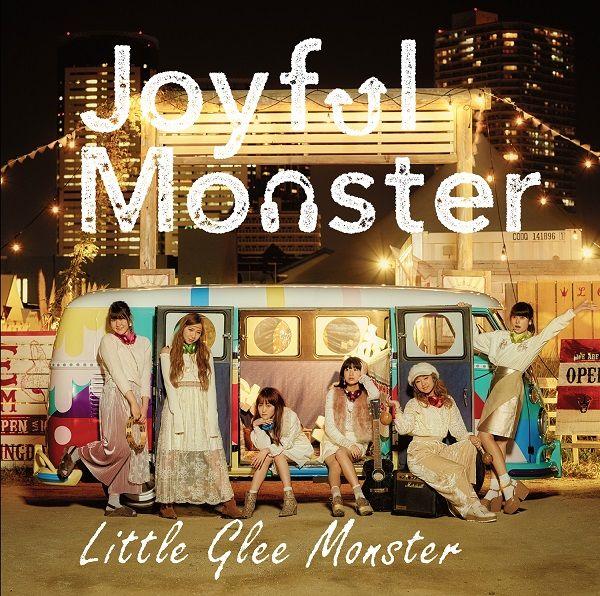 Joyful Monster (期間生産限定盤)画像