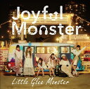 Joyful Monster (期間生産限定盤) [ Little Glee Monster ]