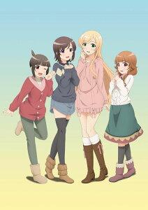 普通の女子校生が【ろこどる】やってみた。OVA Vol.1【Blu-ray】 [ 小杉光太郎 …