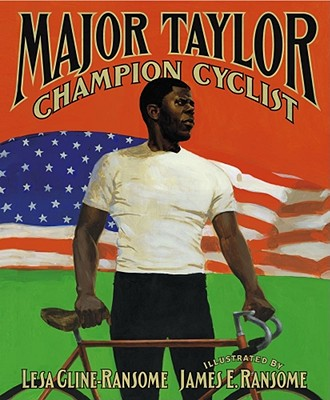 Major Taylor, Champion Cyclist画像