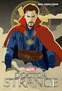 Phase Three: Marvel's Doctor Strange PHASE 3 MARVELS DR STRANGE (Marvel Cinematic Universe) [ Alex Irvine ]