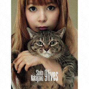 【送料無料】9lives(初回生産限定盤 CD+DVD) [ 中川翔子 ]