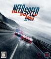 ニード・フォー・スピード ライバルズ XboxOne版の画像