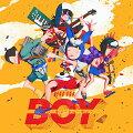 【楽天ブックス限定先着特典】BOY(オリジナルステッカー)