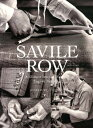 SAVILE ROW A Glimpse into the World [ 長谷川喜美 ]