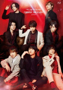 REAL⇔FAKE SPECIAL EVENT Cheers, Big ears!2.12-2.13【Blu-ray】画像