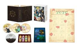 七つの大罪 神々の逆鱗 Blu-ray BOX I