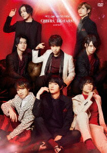 REAL⇔FAKE SPECIAL EVENT Cheers, Big ears!2.12-2.13 DVD画像