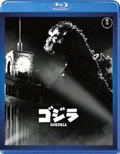 【送料無料】ゴジラ【Blu-ray】 [ 宝田明 ]