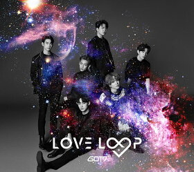 LOVE LOOP (初回限定盤A CD+DVD)