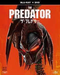 ザ・プレデター(ブルーレイ&DVD/2枚組)【Blu-ray】