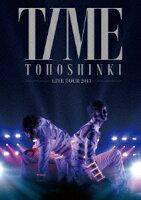 東方神起 LIVE TOUR 2013 〜TIME〜 【通常盤】