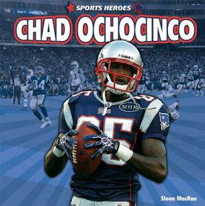 【送料無料】Chad Ochocinco [ Sloan MacRae ]