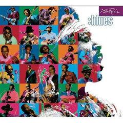 【送料無料】【輸入盤】 Blues (+dvd) [ Jimi Hendrix ]