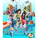 タイトル未定(TypeIII 初回限定盤 CD+DVD)