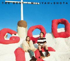 【楽天ブックスなら送料無料】THE BEST(初回限定CD+DVD) [ 加藤ミリヤ×清水翔太 ]