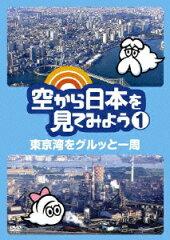 【楽天ブックスならいつでも送料無料】空から日本を見てみよう 1 東京湾をグルッと一周 [ 伊武...